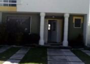 Hermosa casa amueblada en renta en celaya gto. mex 3 dormitorios 160 m2