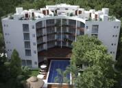 Lagunas mayakoba penthouse de 172m2 i401 3 dormitorios