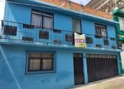 Casa a unas cuadras del tecnológico de morelia 3 dormitorios 120 m2
