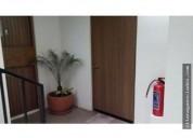 Rento departamento nuevo en santa maría la ribera 2 dormitorios 80 m2