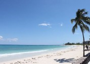 renta vacacional playa del carmen precio por noche 2 dormitorios 125 m2