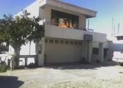 Amplia casa con alberca en renta a 3 minutos de zona rio 4 dormitorios 450 m2