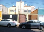 Atzcapozalco centro, dos casas en un mismo terreno gran oportunidad! 6 dormitorios 264 m2