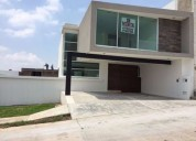 Casa nueva en venta cañada del refugio 3 dormitorios 300 m2