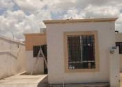Casa clave caun1317 en venta en villa florida, reynosa, tamaulipas 2 dormitorios 102 m2