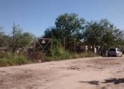 Terreno clave teun0299 en venta en lampasitos, reynosa, tamaulipas 1200 m2