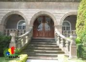Casa en venta en club e golf hacienda. cabr0064 5 dormitorios 3260 m2
