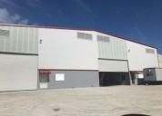 Av ruiz cortines ote nueva 1000-2000 m2 fracc. industrial en guadalupe