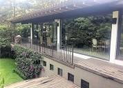 Renta preciosa casa en rancho san francisco 3 dormitorios 1559 m2