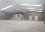 Apodaca 1056 m2 parque industrial nuevo 1056 m2