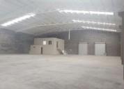 Apodaca 1130 m2 nuevo parque industrial 1130 m2