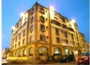 Hotel en venta, morelia 1345 m2