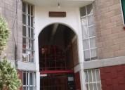 Departamento en renta en san pedro de los pinos  2 dormitorios 58 m2