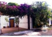 Casa un nivel en renta palmira cuernavaca privada 3 dormitorios 400 m2