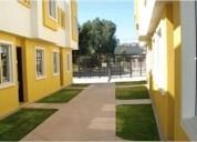 casa en renta en campestre murua...muy cerca garita otay 2 dormitorios 70 m2