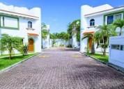 casa 3 recámaras a la venta en mayamar playacar p1903 3 dormitorios 195 m2