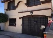 casa en renta murua. excelente ubicación 2 dormitorios 176 m2