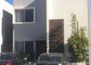 renta de casa en bonaterra residencial  3 dormitorios