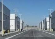 Apodaca parque industrial 760m2 760 m2