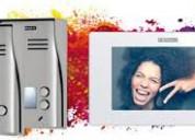 Videoporteros interfonos-tecnicos en tlalpan