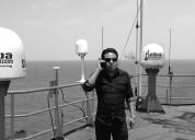 [ jabasat ] offshore communications golfo de mexico