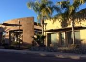 Casa de venta en vista del sol residencial hermosillo sonora