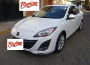 Mazda3 en venta