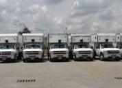 Transporte de carga fletes locales y foraneos a todo mexico