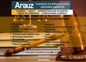 Somos abogados llama