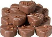Embolsa chocolates promociones !!!!!