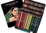 Prismacolor empaca colores ¡¡¡ urge !!!