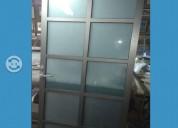 Vidrios, cristales y aluminio chairez