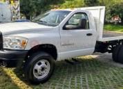 Dodge ram hemi 2007