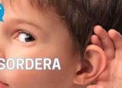 Audifono amplificador para sordera e hipoacusia con garantia