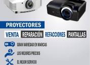 Renta de equipo multimedia