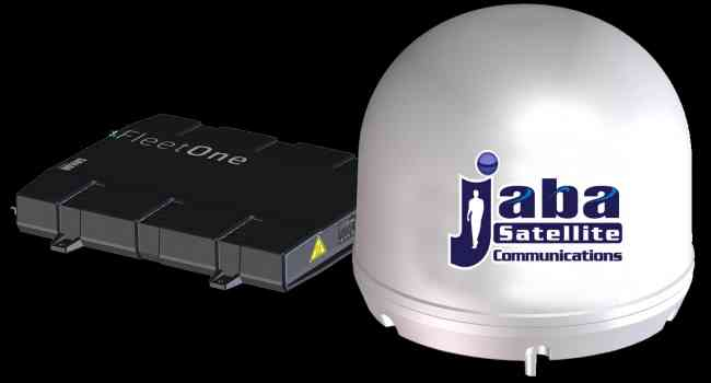 JabaSat OffShore Communications - Golfo de MX