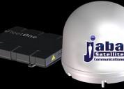 Jabasat offshore communications - golfo de mx