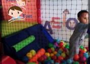 Juegos infantiles para interior y exterior somos fabricantes