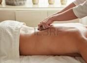 Soy extranjera madura con las mejores manos para el mejor masaje con final feliz en adara spa