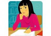 Curso de regularización para alumnos con dudas en sus materias