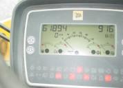 Jcb 456 zx cargadores neumáticos