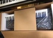 Venta: korg pa4x 76 professional, yamaha tyros5-76 workstation