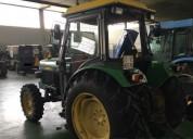 Tractor agricola john deere 1950f