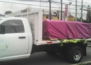 Remto  camion 3.5 ton sin requisitos