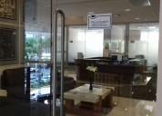 Servicio empresarial oficinas virtuales