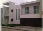 Hermosa casa en venta, ubicada en el fraccionamiento montecristo, mérida, yucatán