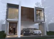 Casa en venta en sierra nogal frente area verde