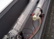 Refacciones para máquinas de corte láser