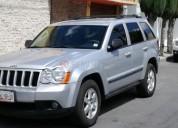 Jeep grand cherokee 2008 100000 kms