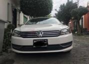 Volkswagen passat 2013 57000 kms